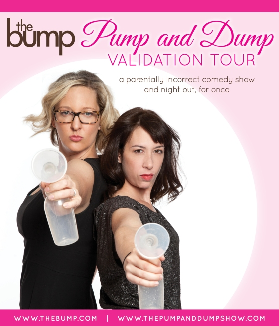 The Bump Pump and Dump Validation Tour